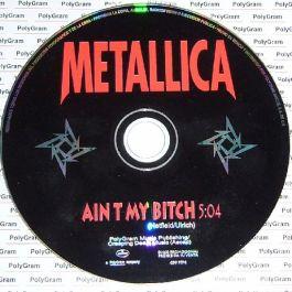 Ain't My Bitch