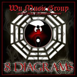 8 Diagrams Mixtape