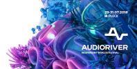 Znamy program Targów Muzycznych Audioriver 2016