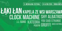 Meskalina Festival zamknął tegoroczny line up!