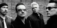 Nowy album U2 i trasa koncertowa w 2017 roku