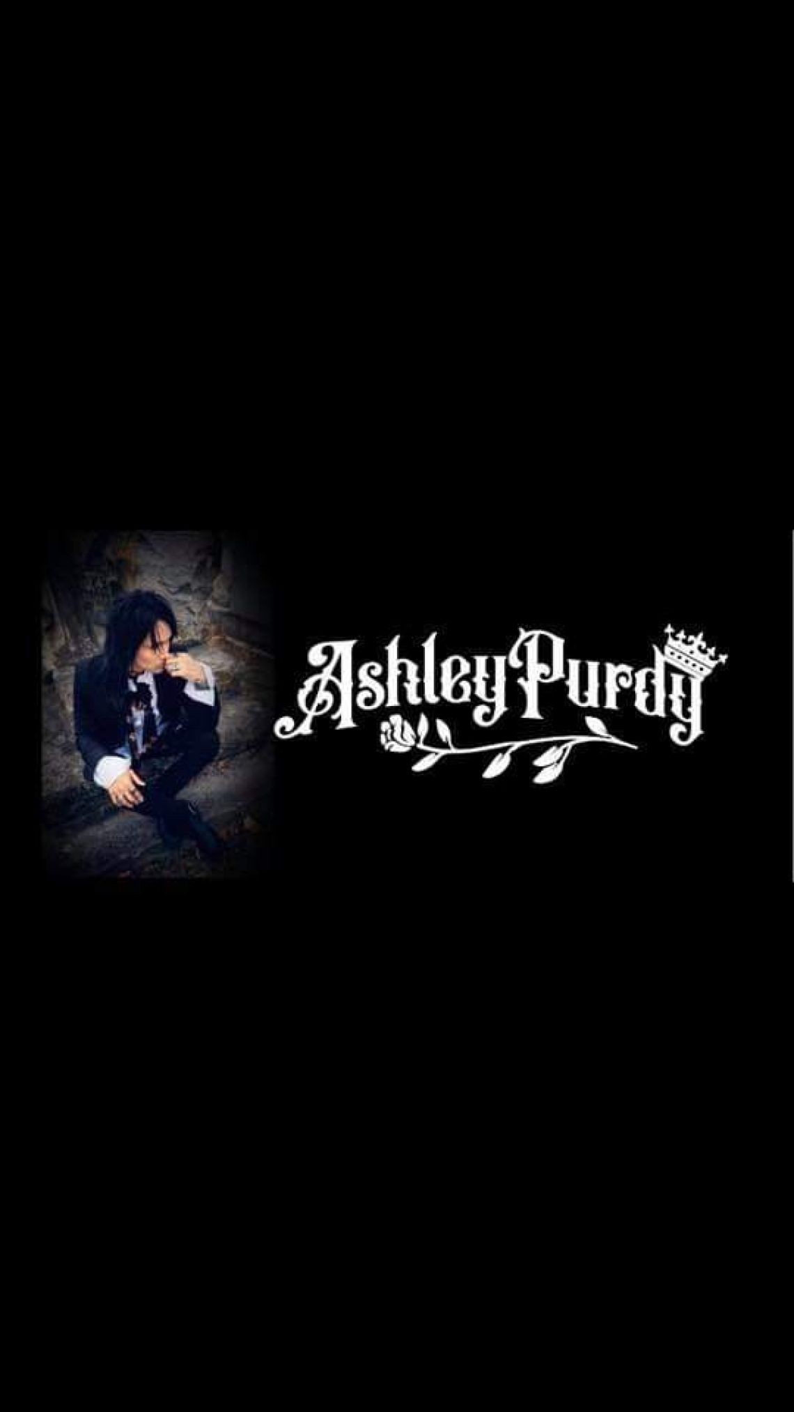 Ashley Purdy Poland