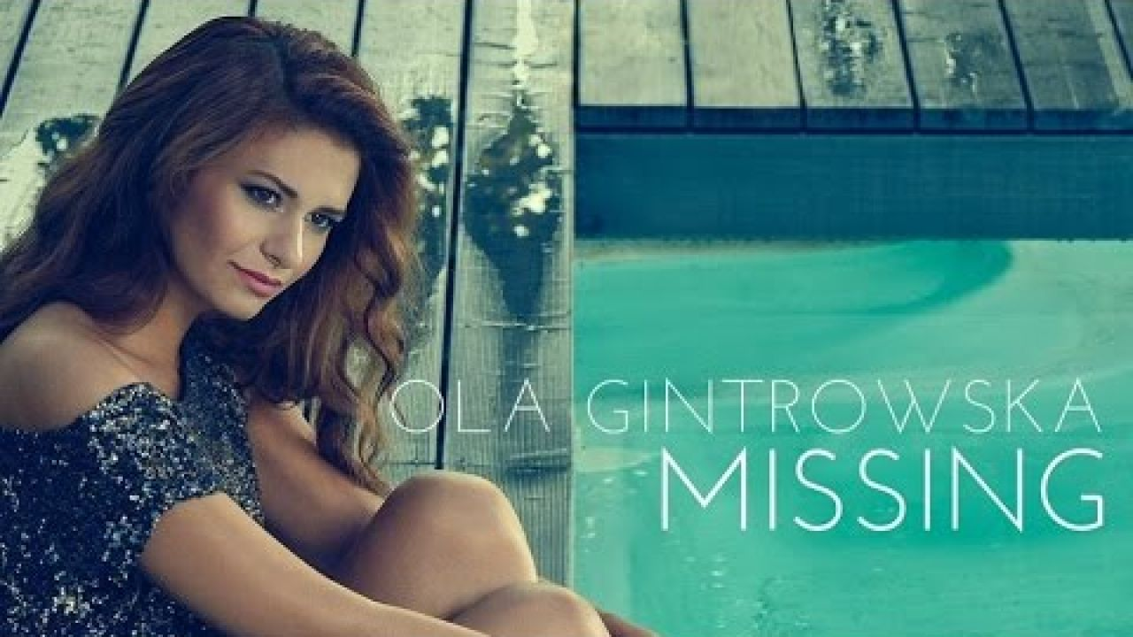 Ola Gintrowska - Missing (Oficial Video)
