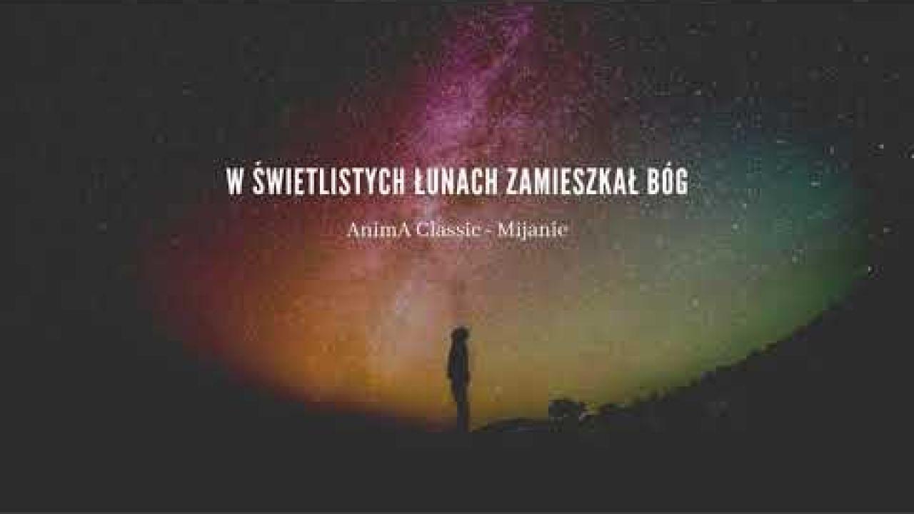 AnimA Classic - Mijanie
