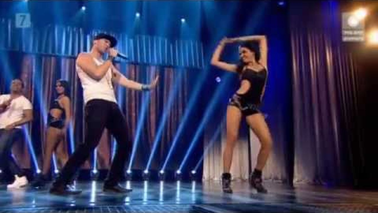 Sarin & Junior - Must be the music show