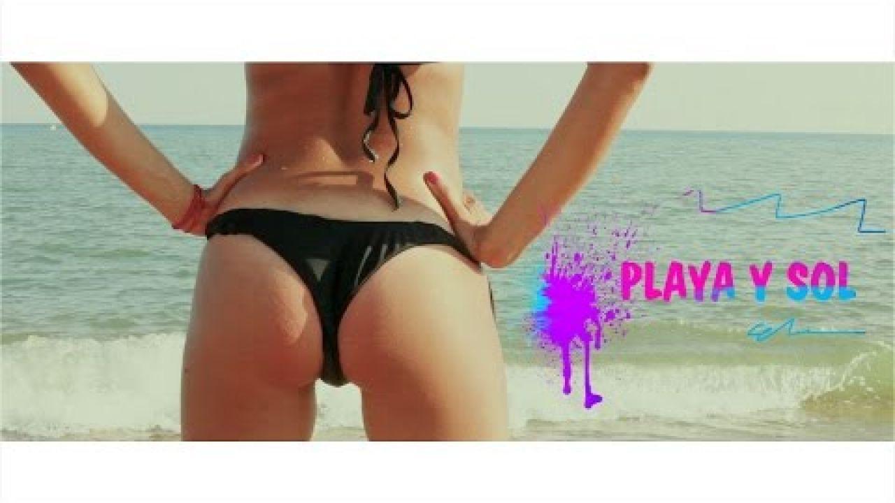 SARIN & JUNIOR - Playa y sol