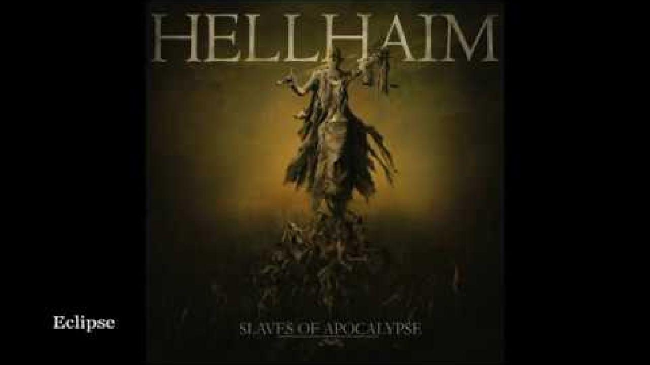 HELLHAIM - Eclipse