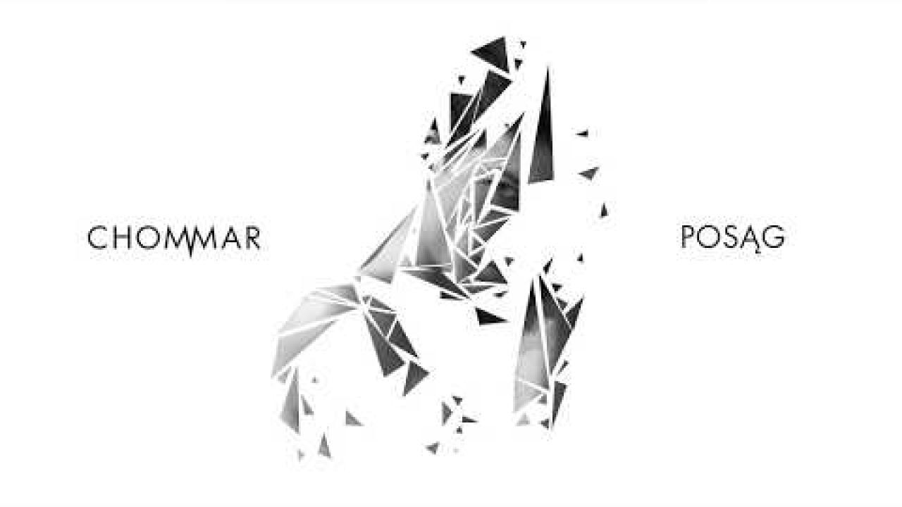 CHOMMAR - Posąg