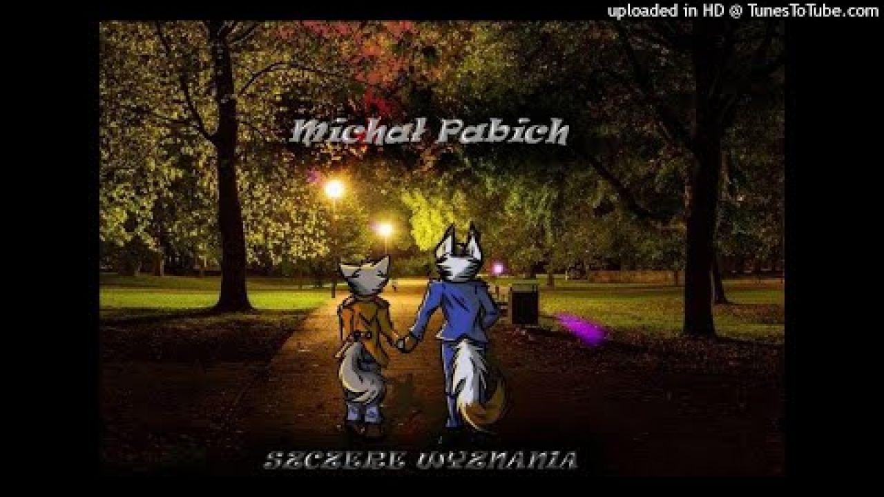 Michał Pabich - Odrzuceni