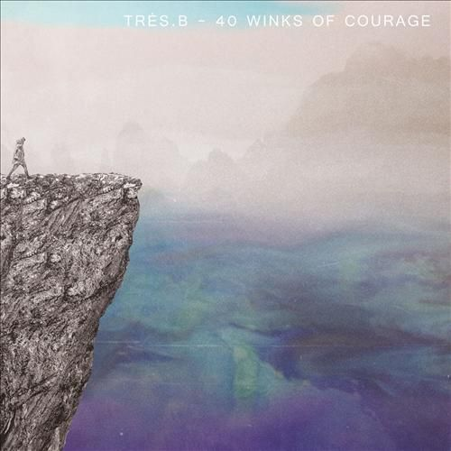 40 winks of courage
