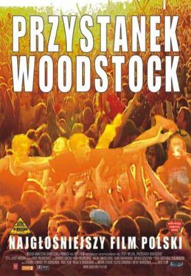 Przystanek Woodstock - Najgłośniejszy Film Polski