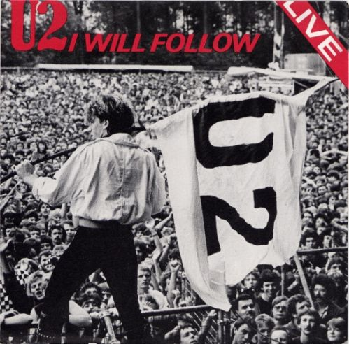 I Will Follow (Live)