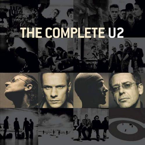The Complete U2