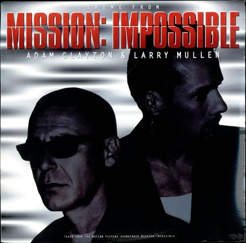 Theme From Mission: Impossible