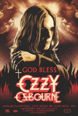 Boże błogosław Ozzy'ego Osbourne'a