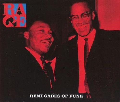 Renegades Of Funk