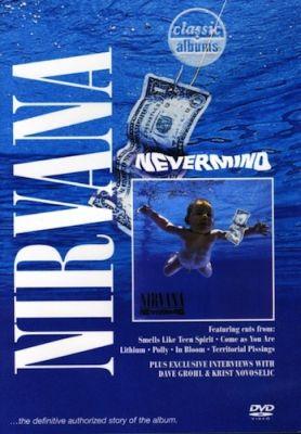 Klasyczne albumy rocka - Nirvana - Nevermind