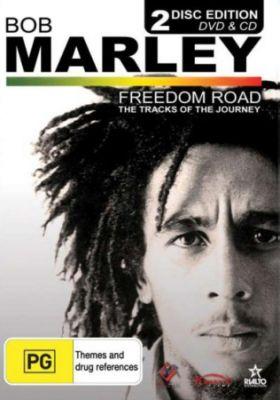 Bob Marley. Król reggae