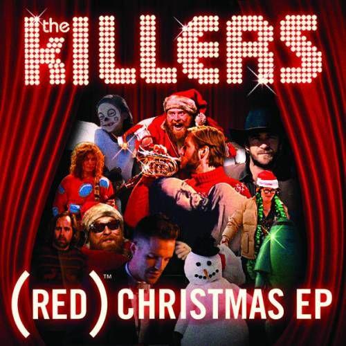 (RED) Christmas EP