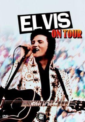 Elvis w trasie