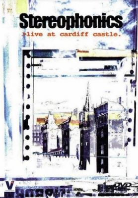 Live at Cardiff Castle
