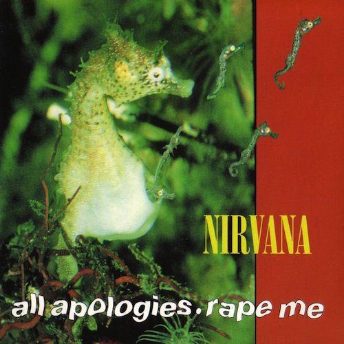 All Apologies/Rape Me/MV