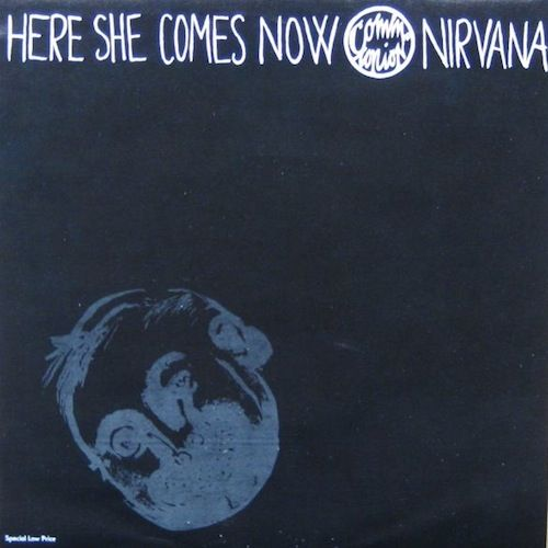 Here She Comes Now / Venus In Furs