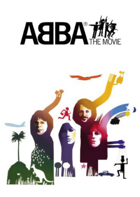 ABBA The Movie