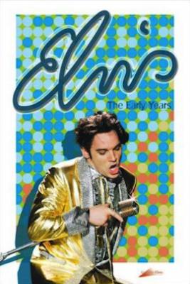 Elvis - Zanim został królem