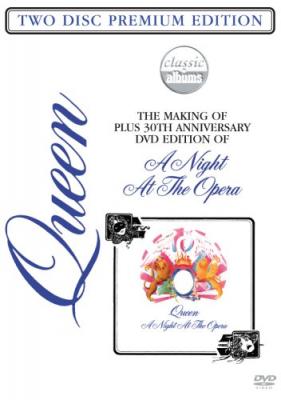 Klasyczne albumy rocka – Queen – A Night at the Opera