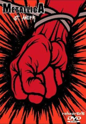 Metallica: St. Anger Rehearsals