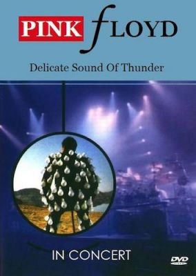Delicate Sound of Thunder