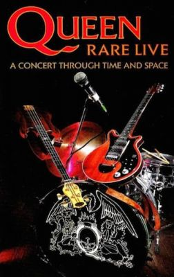 Rare Live: A Concert Through Time And Space