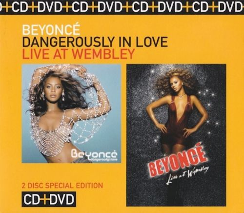 Dangerously In Love / Live At Wembley