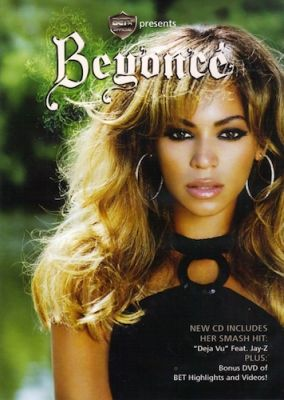BET Official Presents Beyoncé