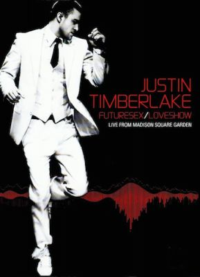 Futuresex/Loveshow (Live From Madison Square Garden)