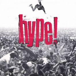Hype! - zadyma