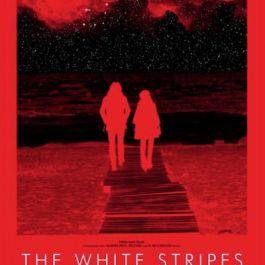 The White Stripes: pod zorzą polarną