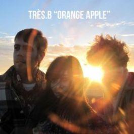 Orange, Apple