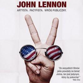 Ameryka kontra John Lennon