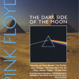 Klasyczne albumy rocka - Pink Floyd - The Dark Side of the Moon