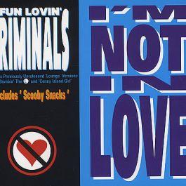 I'm Not In Love / Scooby Snacks