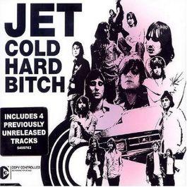 Cold Hard Bitch
