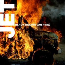 Black Hearts (On Fire)