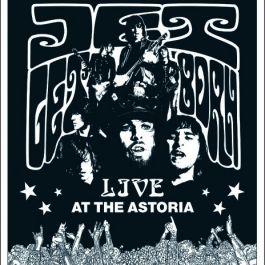 Get Born - Live At The Astoria