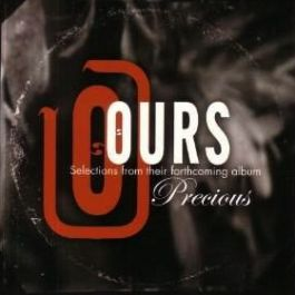 Selections From Their Forthcoming Album Precious