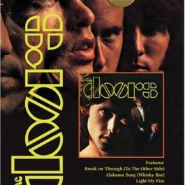 The Doors. Legenda rocka