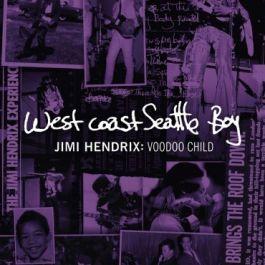 Jimi Hendrix - Dziecko Wudu