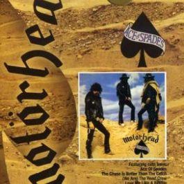 Klasyczne albumy rocka - Motorhead - Ace of Spades
