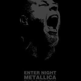 Metallica. Enter night
